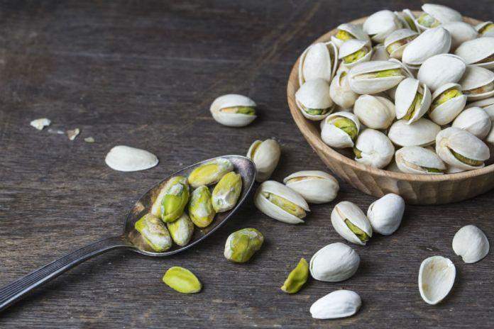 El pistacho: un snack ideal para la salud | Cocina y Vino