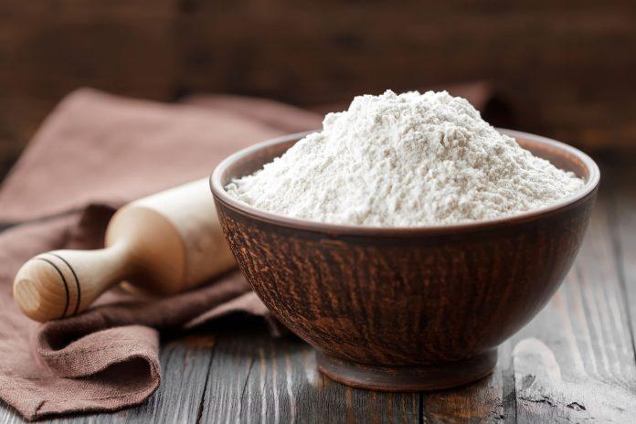 Bicarbonato de sodio y polvo de hornear sustitutos