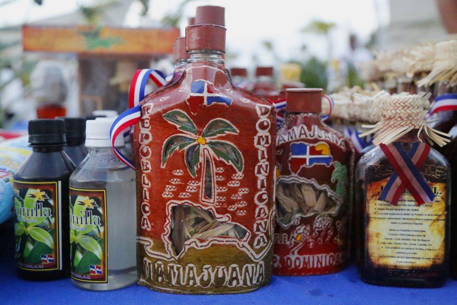 Mamajuana la bebida tradicional de Repblica Dominicana