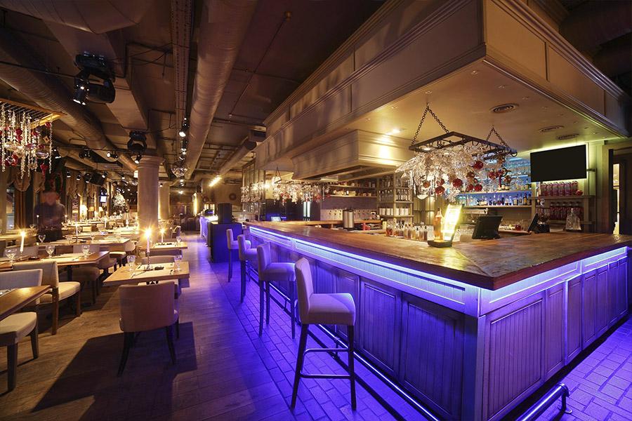 Tres ciudades para visitar los mejores bares latinos  Cocina y Vino