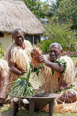 ©office de tourisme de Fidji