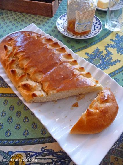 fallue du boulanger