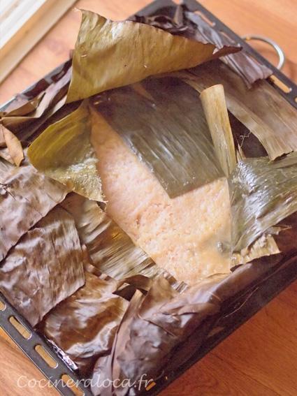 Lap Lap cuit ©cocineraloca.fr