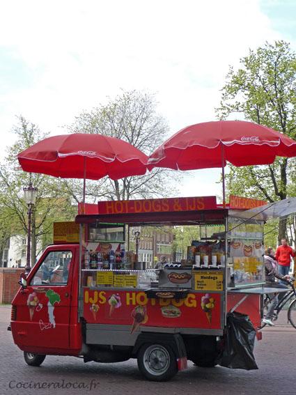 camion hot dog  ©cocineraloca.fr