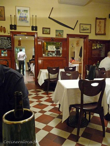 restaurant place sainte catherine ©cocineraloca.fr
