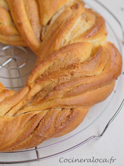 kringle cuit entier ©cocineraloca.fr
