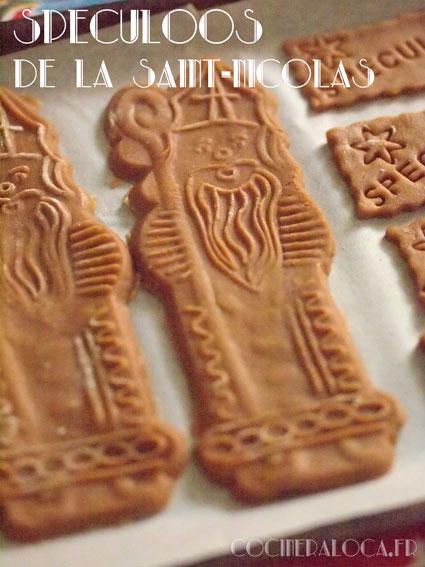 speculoos avant cuisson ©cocineraloca.fr
