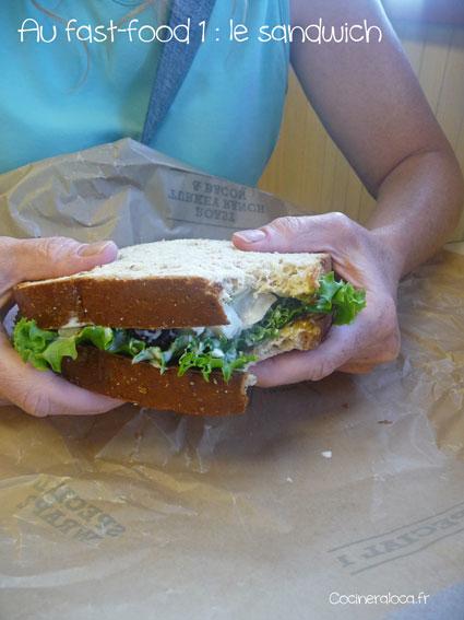 USA au fast-food ©cocineraloca.fr