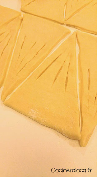 triangles-découpes ©cocineraloca.fr