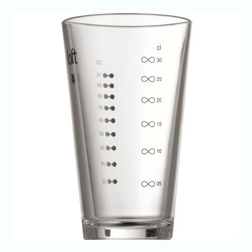 WMF-0613556030-Cocktailshaker-loft-Bar-Boston-Shaker-Edelstahl-Ruehrglas-2