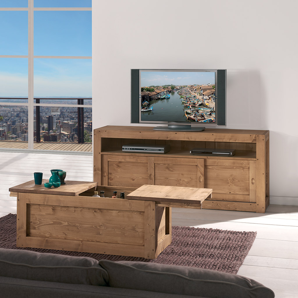 meuble tv moving