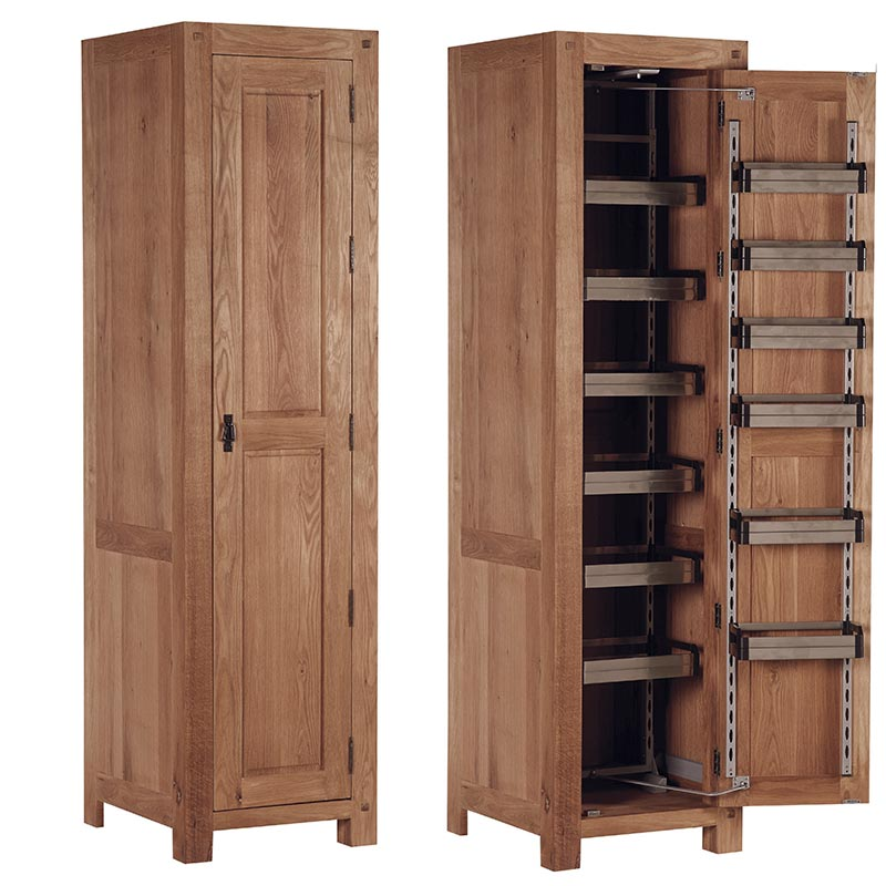 Armoire NORWAY Cocktail Scandinave