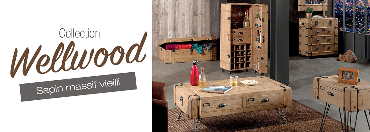 collection wellwood