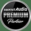 CocktailAudio Geräte vorführbereit.