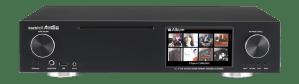CocktailAudio X30 HD Musikserver/ Netzwerkstreamer/ CD-Ripper
