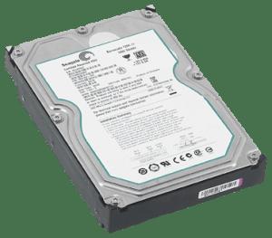 CocktailAudio X40 optional Festplatte oder SSD
