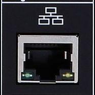 X45 Netzwerkanschluss
