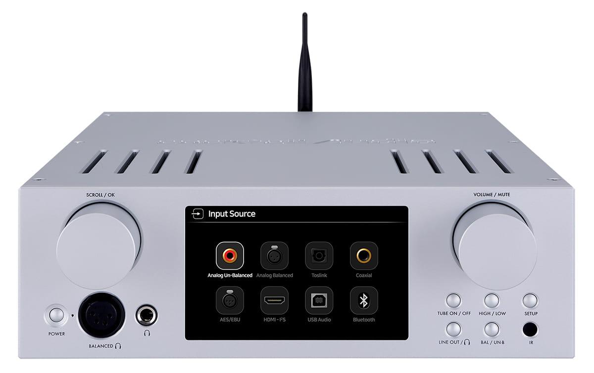 CocktailAudio HA500H Hybrid Kopfhörerverstärker