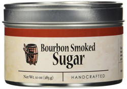 Smoked Sugar
