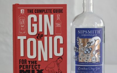 Book: Gin & Tonic