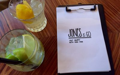 Jones & CO – Antwerp