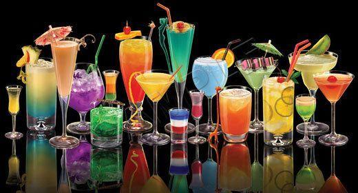 Libri sui cocktail