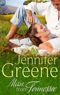 Man From Tennessee – Jennifer Greene