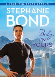 Baby, I'm Yours – Stephanie Bond