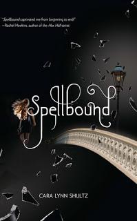 Spellbound – Cara Lynn Shultz