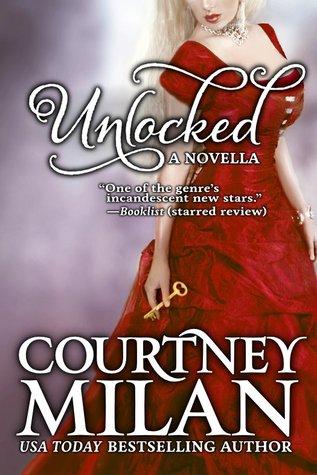 Unlocked – Courtney Milan