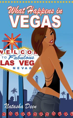 Review: What Happens in Vegas – Natasha Deen