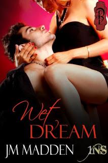 Wet Dream – JM Madden