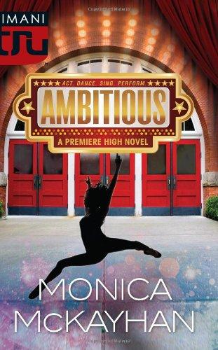 Ambitious – Monica McKayhan