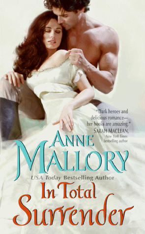 Review: In Total Surrender – Anne Mallory