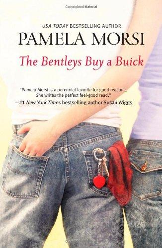 Review: The Bentleys Buy a Buick – Pamela Morsi