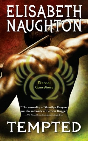 Review: Tempted by Elisabeth Naughton
