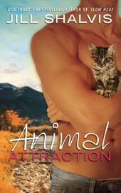 Review: Animal Attraction – Jill Shalvis