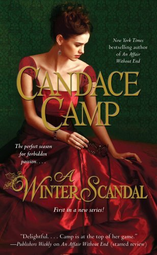 Review: A Winter's Scandal – Candace Camp