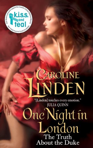 Review: One Night in London – Caroline Linden