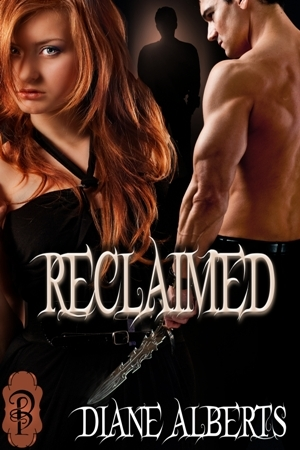 Blog Tour Review: Reclaimed – Diane Alberts
