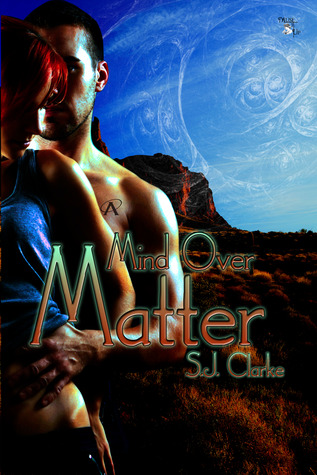 Blog Tour Review: Mind Over Matter – SJ Clarke