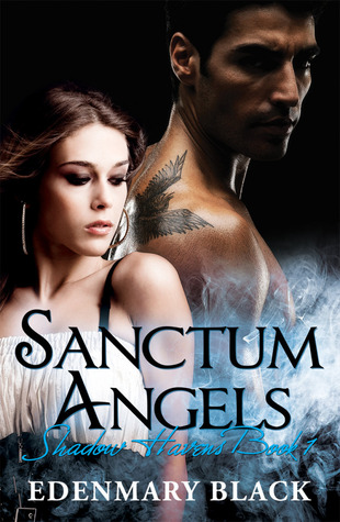 Blog Tour Review: Sanctum Angels – Edenmary Black