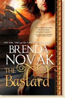 Guest Review: The Bastard – Brenda Novak