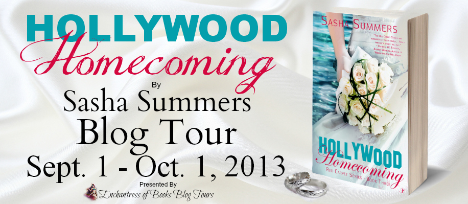 Hollywood Homecoming Blog Tour Banner VII
