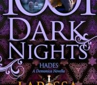 Blog Tour Review:  Hades by Larissa Ione
