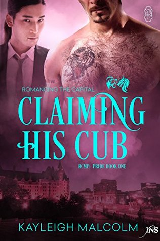 Review:  Claiming His Cub by Kayleigh Malcolm
