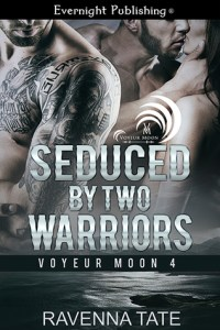 Review:  Seduced by Two Warriors by Ravenna Tate