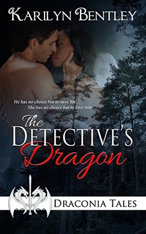 Review:  The Detective's Dragon by Karilyn Bentley