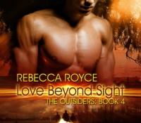 Review:  Love Beyond Sight by Rebecca Joyce