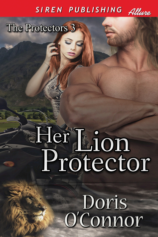Review:  Her Lion Protector by Doris O'Conner